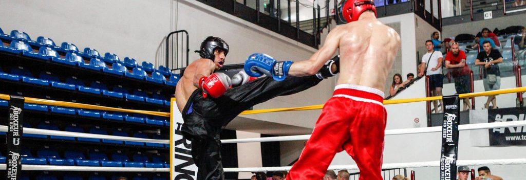 boksing klubb i oslo
